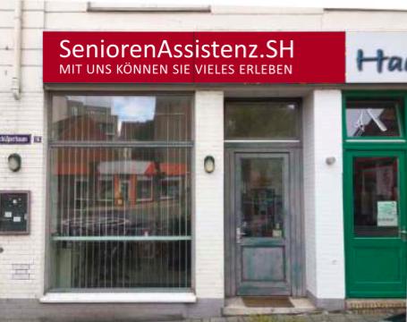 Das Kieler Büro SeniorenAssistenz.SH